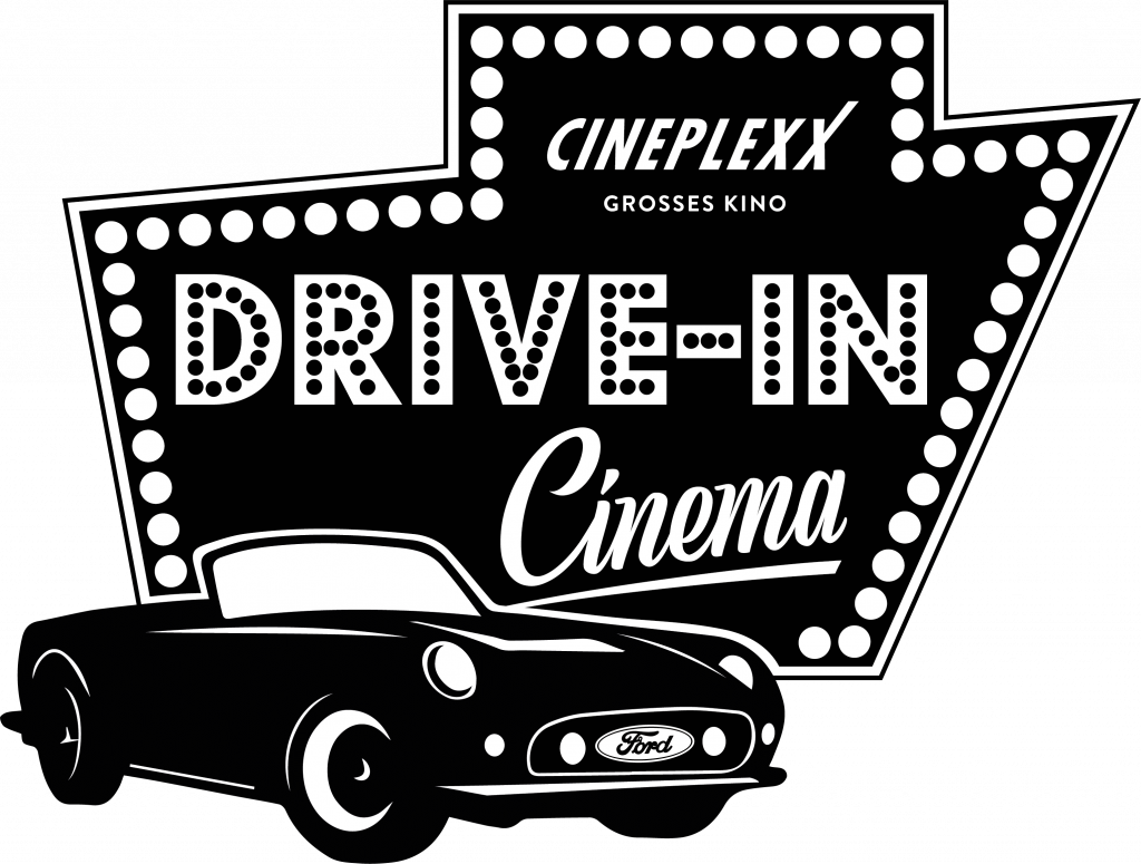Autokino Graz Drive In Cinema by Jack Coleman